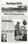 Texas Eastern Patriot Vol. 6 no. 5 (1978)