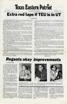 Texas Eastern Patriot Vol. 6 no. 6 (1979)