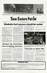 Texas Eastern Patriot Vol. 6 no. 7