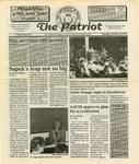 The Patriot Vol. 21 no. 9 (1994)