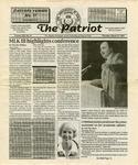 The Patriot Vol. 21 no. 11