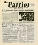 The Patriot Vol. 27 no. 9 (1999)