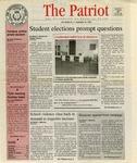 The Patriot Vol. 28 no. 2 (1999)