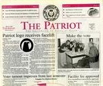 The Patriot Vol. 28 no. 11
