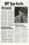 UT Tyler Patriot Vol. 7 no. 3 by University of Texas at Tyler