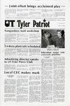 UT Tyler Patriot Vol. 9 no. 10