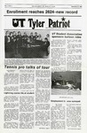 UT Tyler Patriot Vol. 10 no. 2 by University of Texas at Tyler