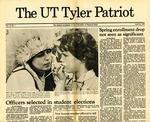 UT Tyler Patriot Vol. 14 no. 7
