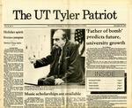 UT Tyler Patriot Vol. 15 no. 6
