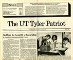 UT Tyler Patriot Vol. 16 no. 6 (4)