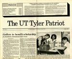 UT Tyler Patriot Vol. 16 no. 6 (4)