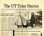 UT Tyler Patriot Vol. 16 no. 3 (5)