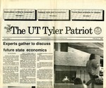 UT Tyler Patriot Vol. 18 no. 1