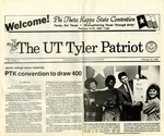 UT Tyler Patriot Vol. 18 no. 2