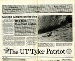 UT Tyler Patriot Vol. 18 no. 4