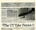UT Tyler Patriot Vol. 18 no. 4