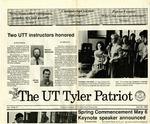 UT Tyler Patriot Vol. 18 no. 6