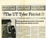 UT Tyler Patriot Vol. 19 no. 3