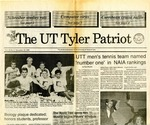 UT Tyler Patriot Vol. 19 no. 4 (5)