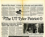 UT Tyler Patriot Vol. 20 no. 3
