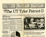 UT Tyler Patriot Vol. 20 no. 6