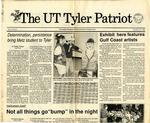UT Tyler Patriot Vol. 21 no. 3