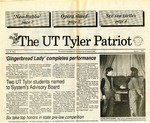 UT Tyler Patriot Vol. 22 no. 3