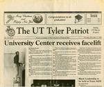 The UT Tyler Patriot Vol. 19 no. 6