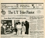 The UT Tyler Patriot Vol. 9 no. 11
