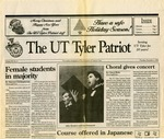 The UT Tyler Patriot Vol. 20 no. 6