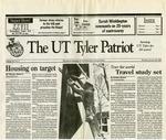 The UT Tyler Patriot Vol. 20 no. 7